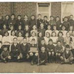 Eling School - copyright New Forest Ninth Centenary Trust