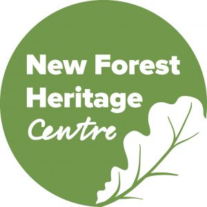 New Forest Centre (Microfiche)