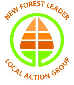 New Forest Leader - Local Action Group Logo